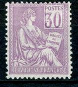 France - YT 115 - Mint