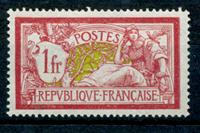 France - YT 121 - Mint