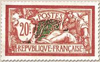 France - YT 208 - Mint