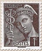 France - YT 404