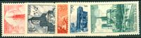 Frankrig - YT 772-776