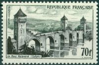 France - YT 1119