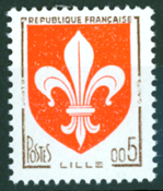 France - YT1230