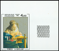 France - YT 2231 imperforated