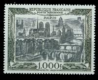 France - YT PA29 mint