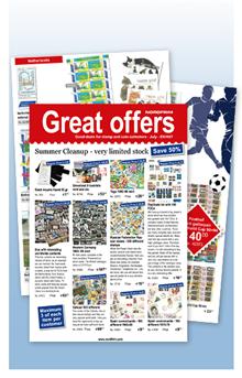 EN1607 - Great offers
