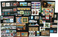 Russia 2015 - Mint - Part 2 - with standing order - complete