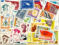 Romania - Year 1961 mint