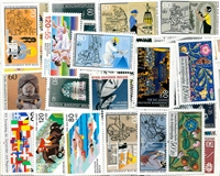 Berlijn - Samenstelling Postfris - 173 postzegels