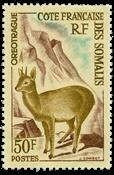 Somalia - YT 310 mint