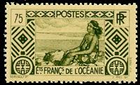 Oceania - YT 104 mint