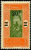 Dahomey - YT 84