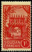 Sudan - YT 79 mint