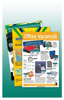 TT1608 - Offres Vacances