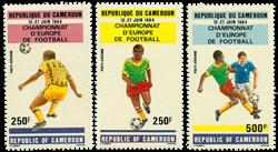 Cameroun - YT  PA327-29 - Postfrisk