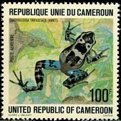 Cameroun - YT  PA281 - Postfrisk