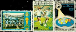 Cameroun - YT  PA287-89 - Postfrisk