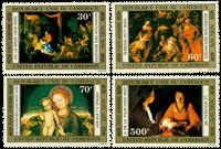 Cameroun - YT  PA250-53 - Postfrisk