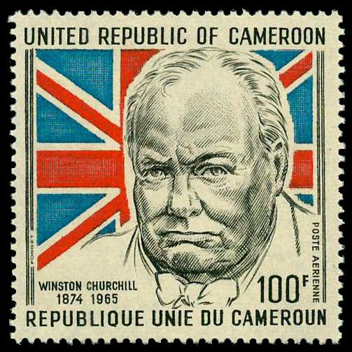 Cameroun - YT  PA226 - Postfrisk