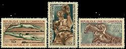 Cameroun - YT  PA202-04 - Postfrisk