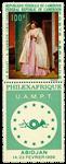 Cameroun - YT  PA128 - Postfrisk