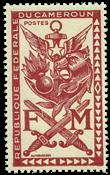 Cameroon - YT  M1
