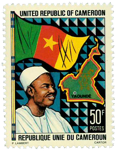 Cameroun - YT  620 - Postfrisk