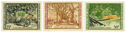 Cameroun - YT  559-61 - Postfrisk