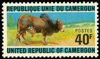 Cameroon - YT  567