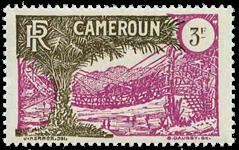 Cameroun - YT 148 postfrisk