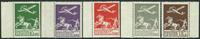 Danmark - Gl. Luftpost