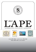 LAPE 2017 - Suomi 1856-2016 + Ahvenanmaa 1984-2016Norja 1855-1945