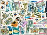 Ungarn - Postfrisk dubletlot