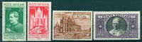 Vatikanet - Samling - 1929-60