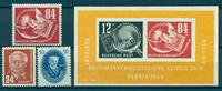 DDR - Samling - 1949-62