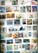 Vesttyskland - Kilovare - Billedmærker 500 gr.