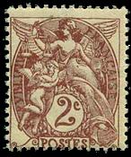 France - YT 108 - Mint
