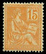 France - YT 117 - Mint