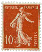 France - YT 135