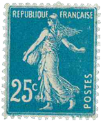 France - YT 140 - Mint