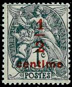Frankrig - YT 157