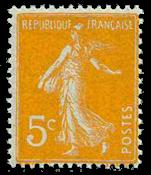 Frankrig - YT 158