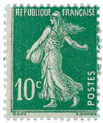 Frankrig - YT 159