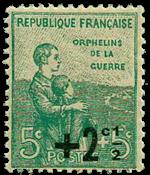 France - YT 163