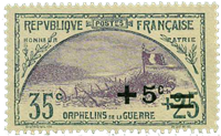 France - YT 166