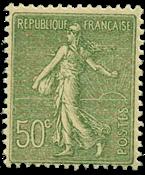 France - YT 198 - Mint