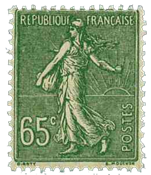France - YT 234 - Mint
