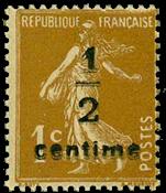 Frankrig - YT 279B