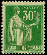 Frankrig - YT 280