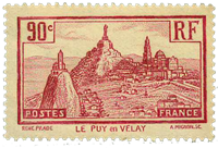 France - YT 290 - Mint